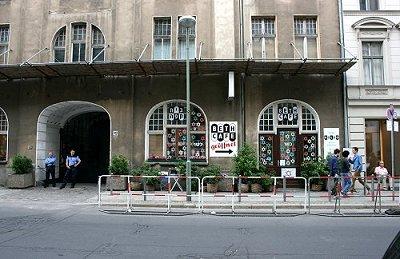 Jüdisches Cafe