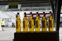 Das Olivenöl aus Istrien wird von ChefköchInnen auf der ganzen Welt verwendet.