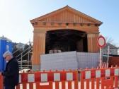 So sieht derzeit die historische Holzbrücke von Eriskirch aus. Normalerweise eher so: http://www.eriskirch.de/index.php?id=17