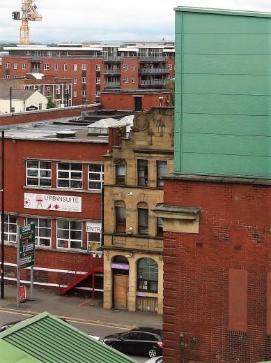 Manchester Strassen (1)