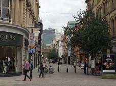 Manchester Strassen (4)