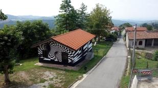 Wer kennt dieses Haus?